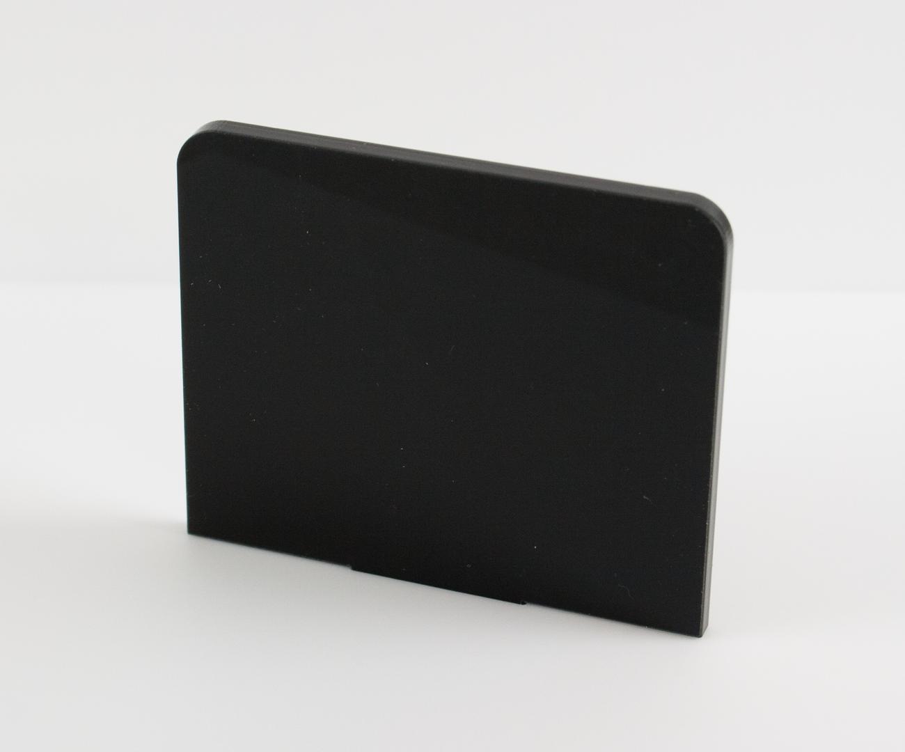 Infrared Transmitting Black Acrylic Southern Acrylics