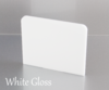 White Gloss Acrylic Sheets