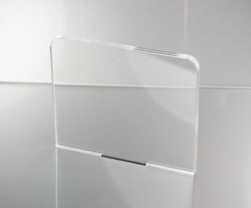 Clear Acrylic Sheets 6mm, 8mm, 10mm